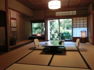 京都 美山荘