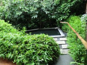 湯河原温泉石葉