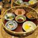 箱根・芦ノ湖 はなをりに泊まってみた。夕食編。